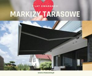 Markizy Kraków