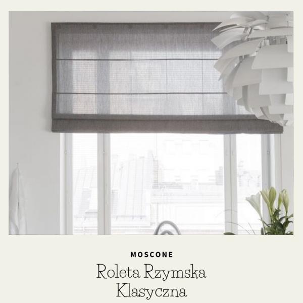 Rolety Kraków